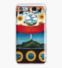 The Olivia Tremor Control - Music from the Unrealized Film Script: Dusk at Cubist Castle Shirt iPhone Case/Skin