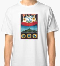The Olivia Tremor Control - Music from the Unrealized Film Script: Dusk at Cubist Castle Shirt Classic T-Shirt