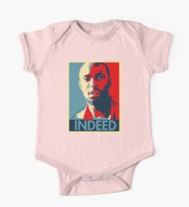 Omar The Wire Indeed Kids Clothes