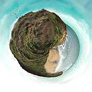 Bells Beach mini world by Vin  Zzep
