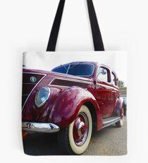 Classical Car - Mk II Tote Bag