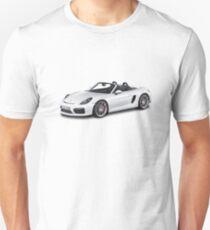 Porsche Boxter T-Shirt