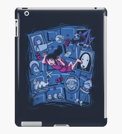Chihiro in Spiritland iPad Case/Skin