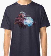 Uploading Classic T-Shirt