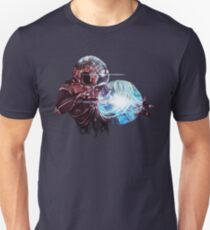 Uploading Unisex T-Shirt