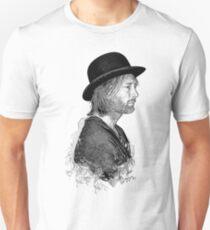Radiohead - thom yorke Unisex T-Shirt