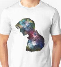 Dr. Who Galaxy T-Shirt