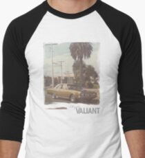 Chrysler Valiant vintage tee Men's Baseball ¾ T-Shirt