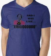 A Night At The Roxbury I Was Like Emilio Movie SNL  T-Shirt