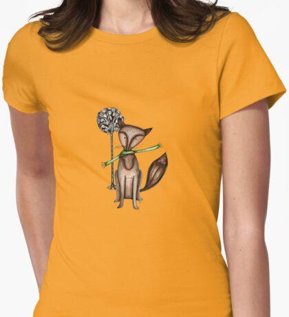 Cunning old fox T-Shirt