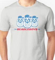 BeagleBoys Unisex T-Shirt