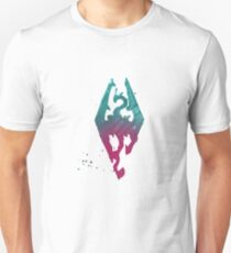 Imperial, Pastel Version Unisex T-Shirt