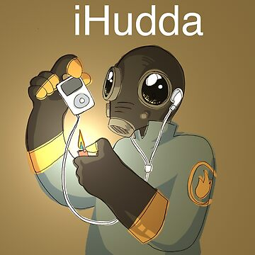 iHudda by MadiRuss