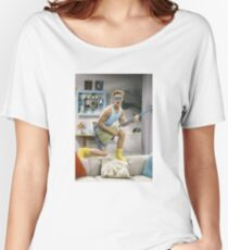 Zack Morris - Saved by the Bell Women's Relaxed Fit T-Shirt