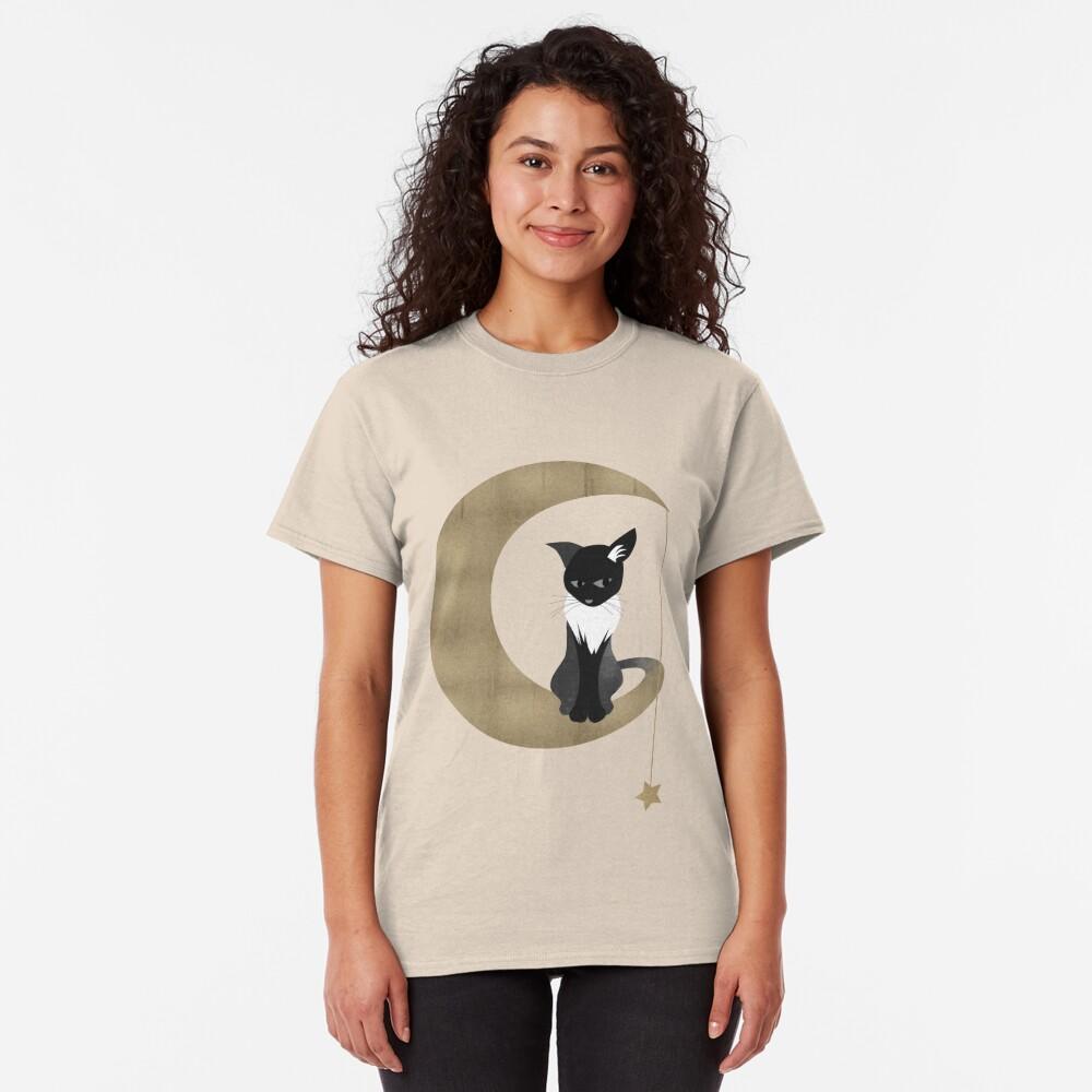 The Familiar Classic T-Shirt