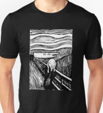 TheScream Unisex T-Shirt