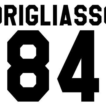 ORIGLIASSO by oharaim-store