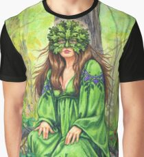 Greenlady Graphic T-Shirt