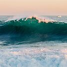 """The Wedge"" at Newport Beach by ImageryD"