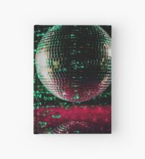 Disco Hardcover Journal