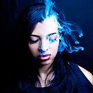 Smoke  by kishART