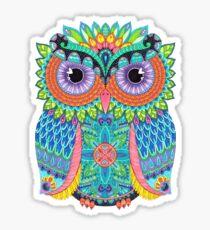 Horace Owl Sticker