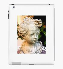 retro photo iPad Case/Skin