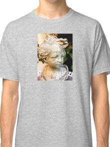retro photo Classic T-Shirt