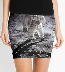 Moon Man Mini Skirt