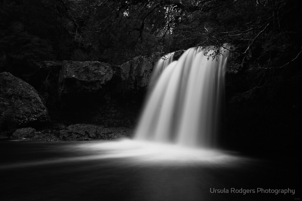 Knyvet Falls by Ursula Rodgers Photography