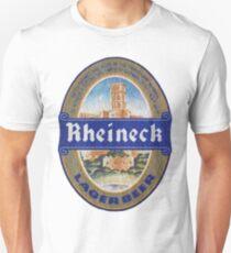 Rheineck Lager Coaster T-Shirt