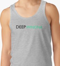 Jhony Depp & Winona Ryder Tank Top