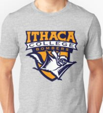 Ithaca College Bombers T-Shirt