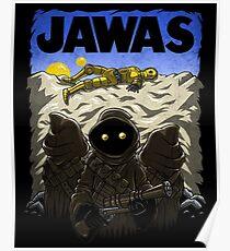 JAWAS Poster