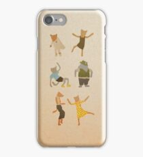 Let Her Dance iPhone Case/Skin