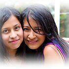 Cuenca Kids 512 by Al Bourassa