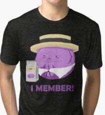 Member Berries Farm Members Tri-blend T-Shirt
