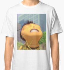 Honey NUT Cheerios, Barry Benson - Bee Movie Meme Classic T-Shirt
