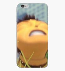 Honey NUT Cheerios, Barry Benson - Bee Movie Meme iPhone Case