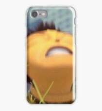 Honey NUT Cheerios, Barry Benson - Bee Movie Meme iPhone Case/Skin