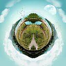 Nano Isle by Vin  Zzep