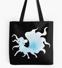 Alolan Ninetales Tote Bag