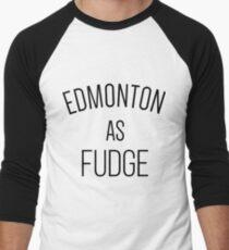 Edmonton As Fudge! T-Shirt