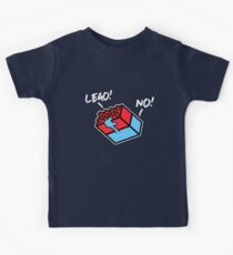Let Go! Kids Tee