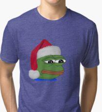 festive pepe Tri-blend T-Shirt