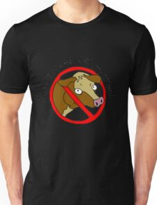 Don't Have A Cow, Man! - The Simpsons Unisex T-Shirt
