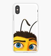 Barry B Benson's Face iPhone Case