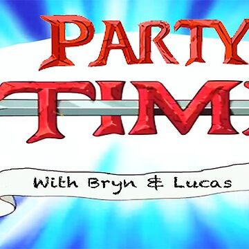 Party Time by brynthiele