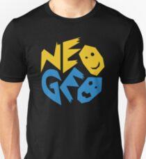 Neo Geo Logo T-Shirt