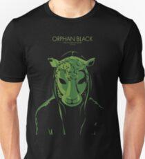 orphan black Slim Fit T-Shirt